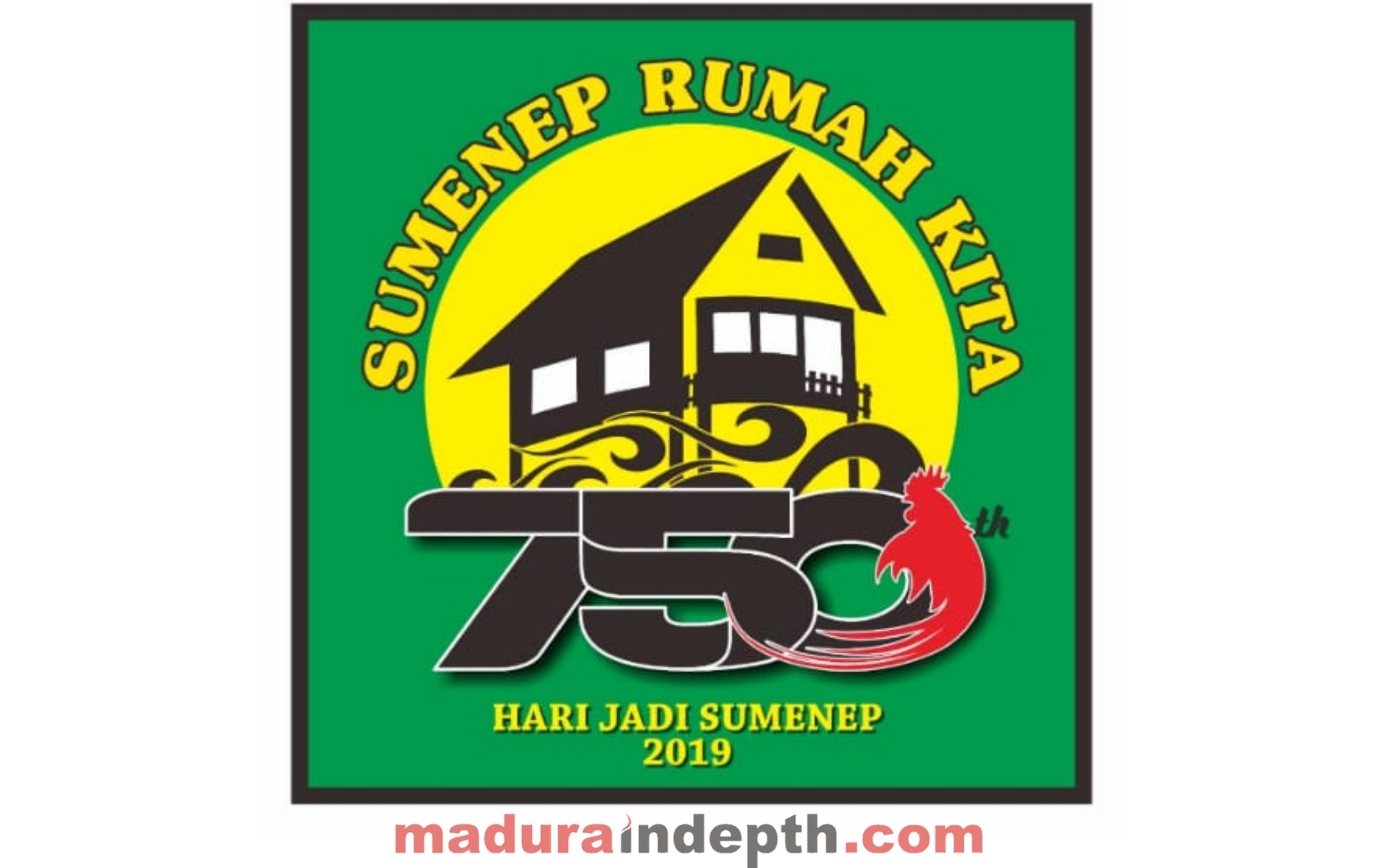 Begini Filosofi Logo Hari Jadi Kota Sumenep Ke 750 Maduraindepth