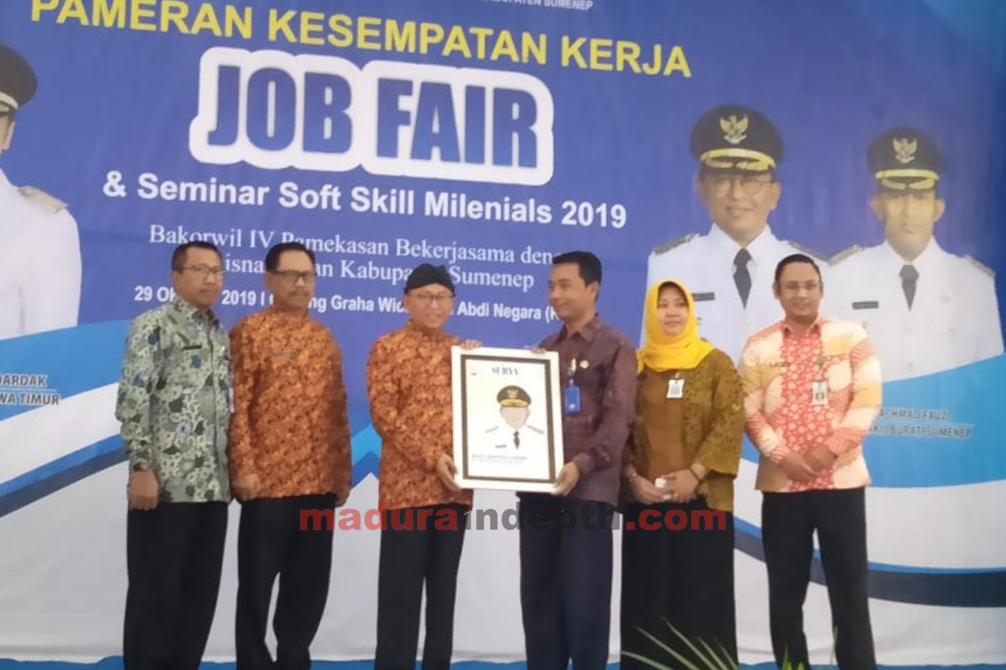 Jobfair Sumenep