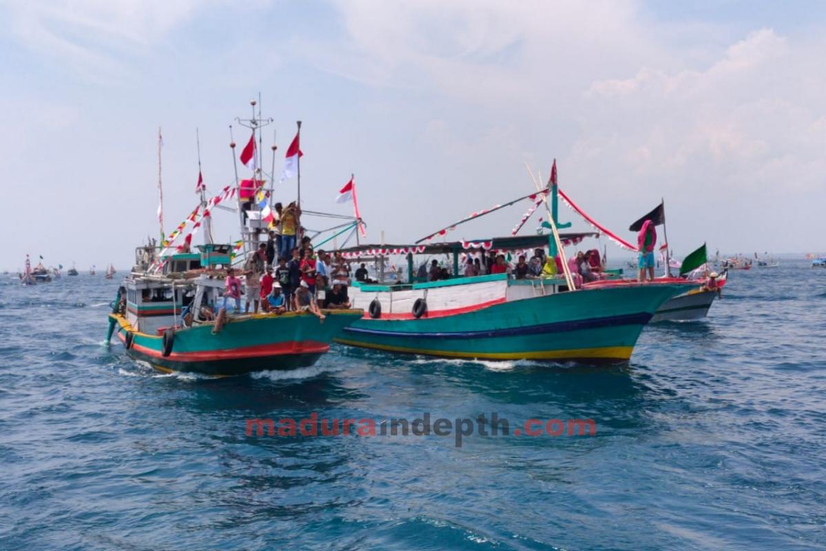 Pulau Mandangin Rokat Tase'