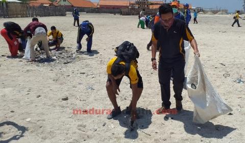 Trash Hero Madura