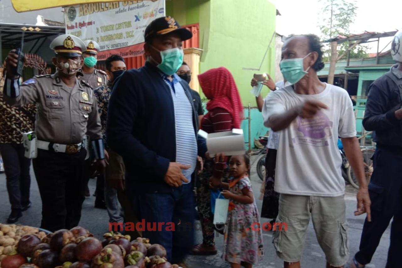 Masker Sampang