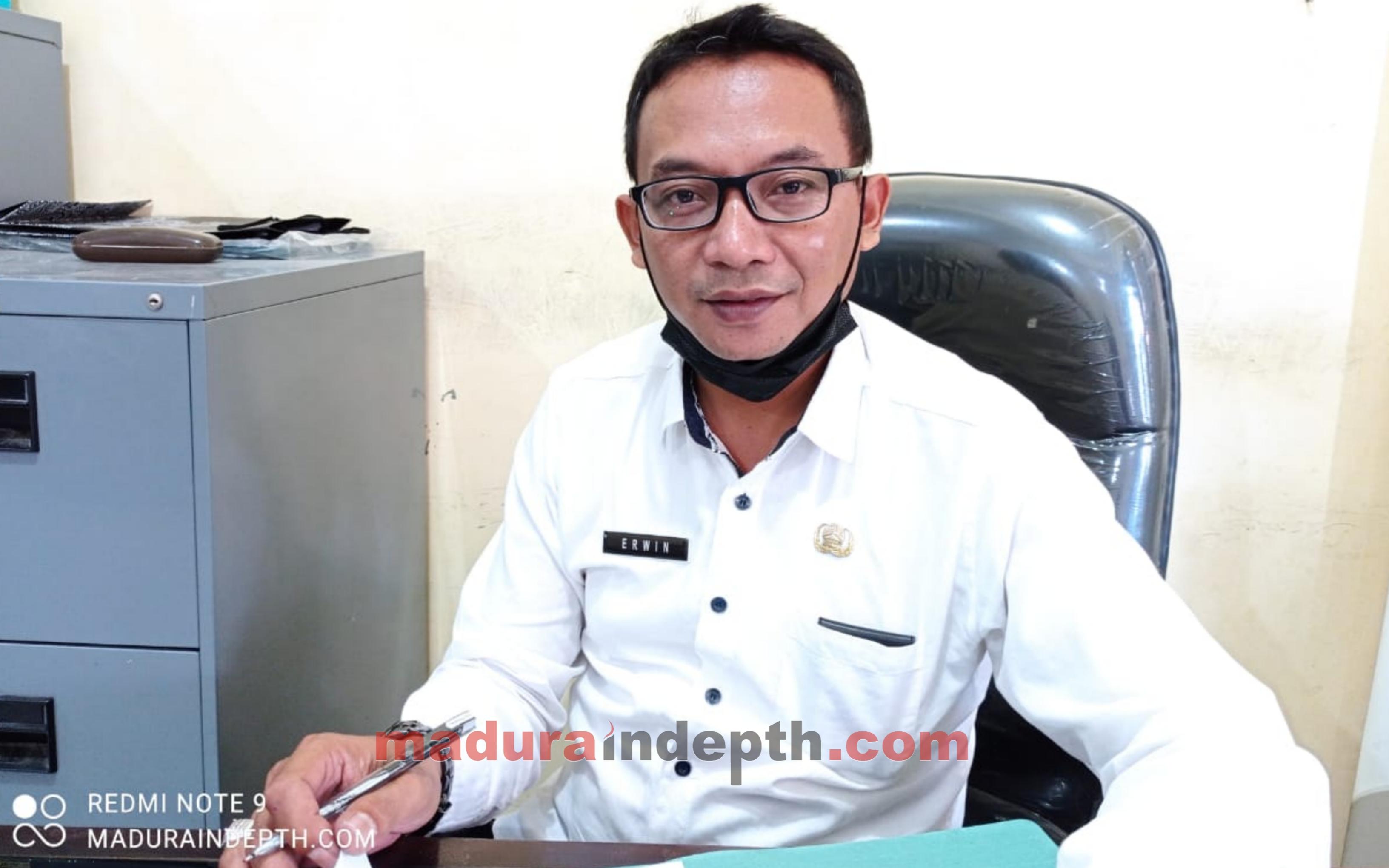 PMI Sampang