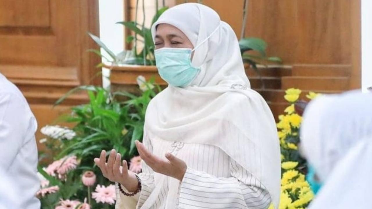 Ulang Tahun Khofifah Gubernur Jawa Timur