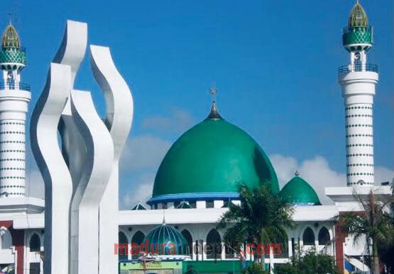 Tempat Ibadah Pamekasan